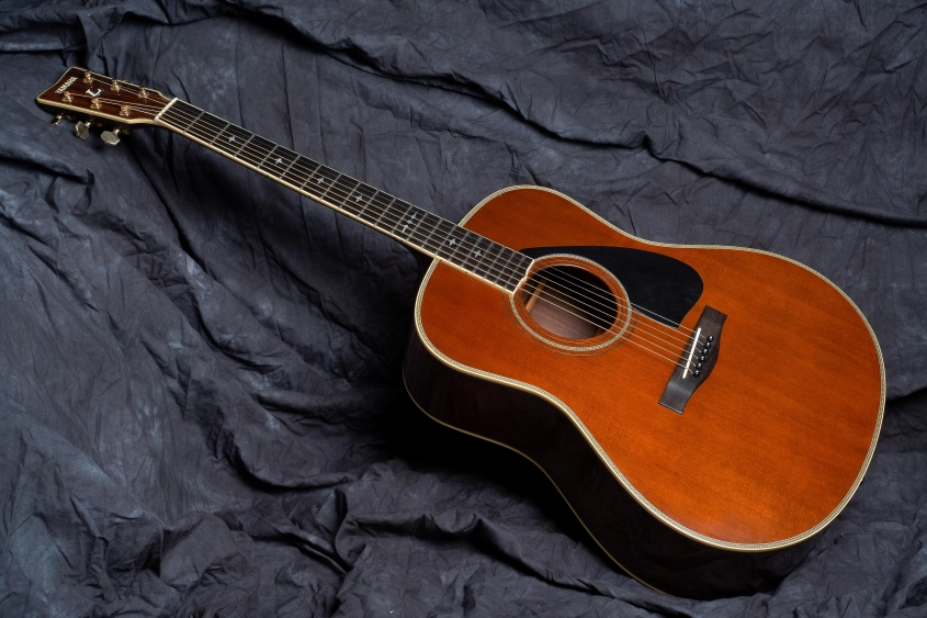 Yamaha L Series Custom Shop-