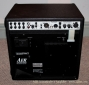AER AcoustiCube 3 Amplifier full rear view