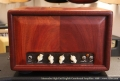 Alessandro High End English Coonhound Amplifier, 1998 Full Front View