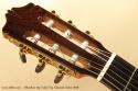 Alhambra Model 10p Cedar Classical Guitar 2008 head front1