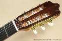 Alhambra Luthier Rio Concert Classical Cedar 685 head front