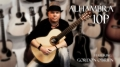 Alhambra Classical Guitars with Gordon O'Brien Alhambra 10P