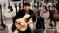 Alhambra Classical Guitars with Gordon O'Brien Alhambra Luthier Series