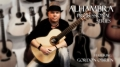 Alhambra Classical Guitars with Gordon O'Brien Professional Series