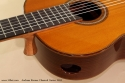 Andreas Kirmse Classical Double Top Guitar 2012 soundport
