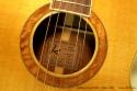 Anthony Karol parlor guitar 2002 label