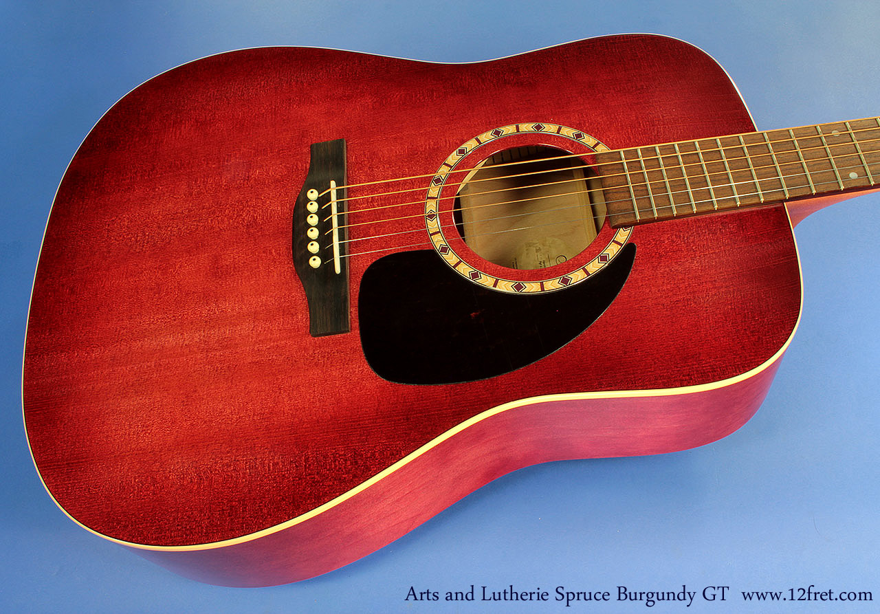 art-and-lutherie-spruce-burgundy-gt-top-1