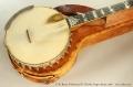 F. W. Bacon Professional FF Chubby Dragon Banjo, 1907 Top View