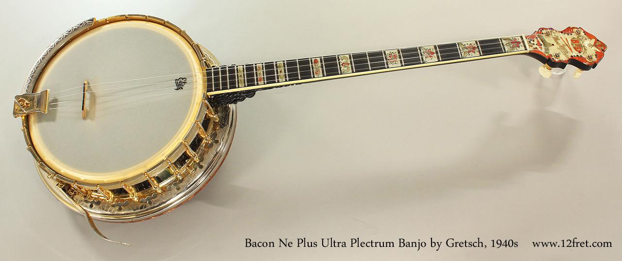 bacon banjo dating