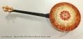 Bacon Ne Plus Ultra Plectrum Banjo by Gretsch, 1940s Full Rear View