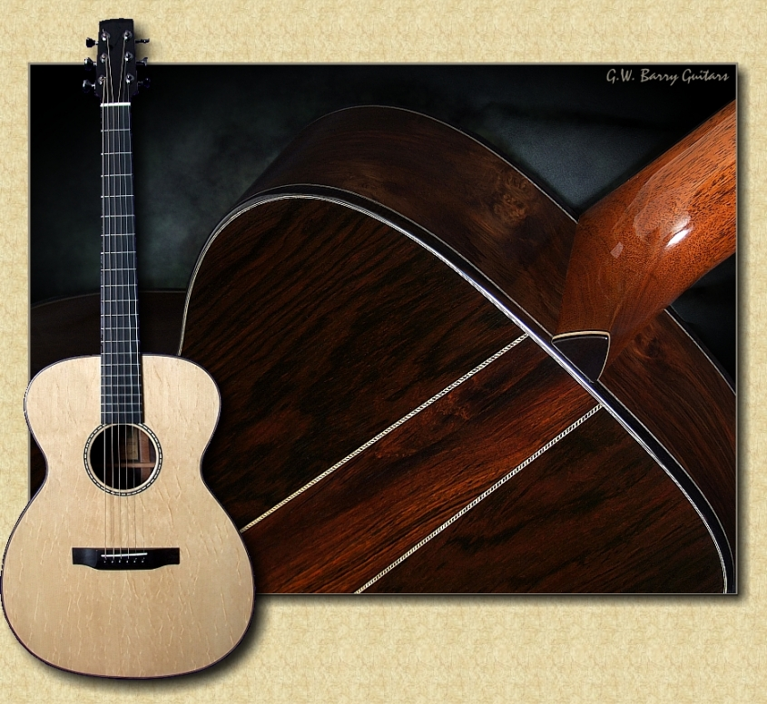 Barry_Brazilian_rosewood_OM_guitar_Al8