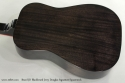 Beard JD Blackbeard Jerry Douglas Signature Squareneck back