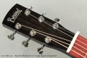 Beard JD Blackbeard Jerry Douglas Signature Squareneck head front