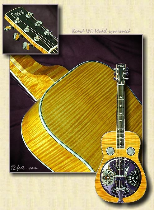 Beard_E_model_guitar