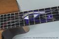 Allan Beardsell Model 9c Nylon String Guitar, 2009 Inlay