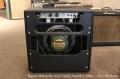 Bogner Metropolis 1x12 Combo Amplifier, 1990s Full Rear View