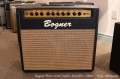 Bogner Shiva 2x10 Combo Amplifier, 1990s Full Front View