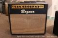 Bogner Shiva 2x10 Combo Amplifier, 1990s Full Front View