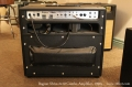 Bogner Shiva 2x10 Combo Amplifier, 1990s Full Rear View