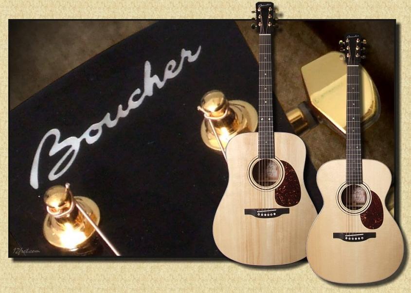 Boucher_Genuine_Series