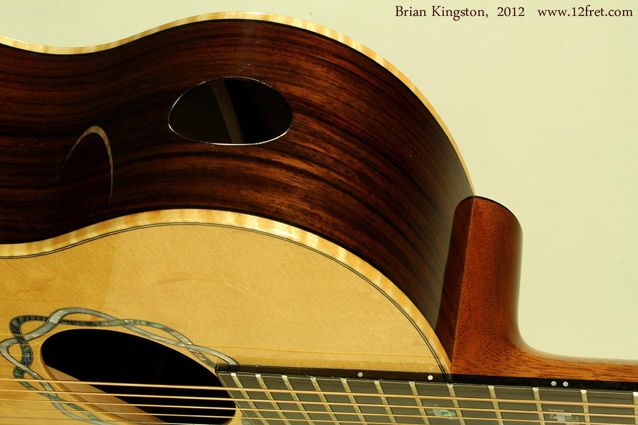 brian-kingston-2012-side-port-1Brian Kingston Cutaway Acoustic 2012 side port