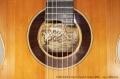 Caldersmith Concert Classical Guitar, 2009  Label