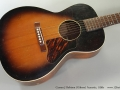 Carson J Robison (Gibson) Acoustic, 1930s Top