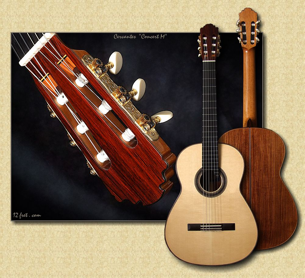 Cervantes_Concert_M_Millenium_guitar