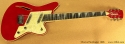 Charvel Surfcaster 1996 full front view