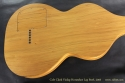Cole Clark Violap Horseshoe Lap Steel 2003 back