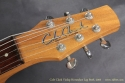 Cole Clark Violap Horseshoe Lap Steel 2003 head front