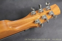 Cole Clark Violap Horseshoe Lap Steel 2003 head rear