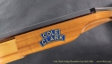 Cole Clark Violap Horseshoe Lap Steel 2003 logo