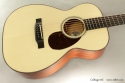Collings 01E Englemann Top Steel String top