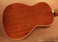Collings C10 back