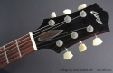 Collings CIty Limits Standard 2001 head front view