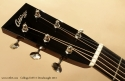 Collings D2HA 2013 Dreadnought head front view