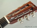 Collings DS2H 2010 head front