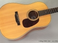 Collings DS2H 2010 top