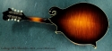 Collings MF5 Mandolin  full rear