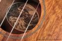 Collings UC1-K Koa Ukulele label 1