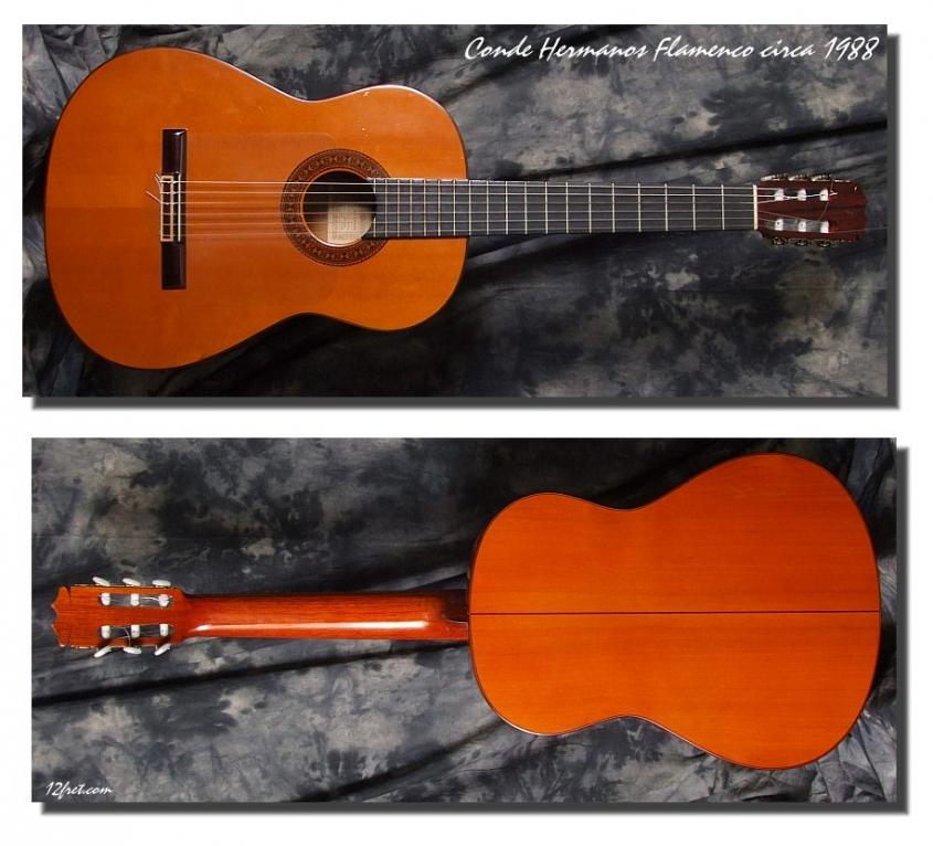 Conde_Hermanos_Flamenco_1988(C)