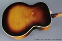 D\'Angelico New Yorker 1953 back