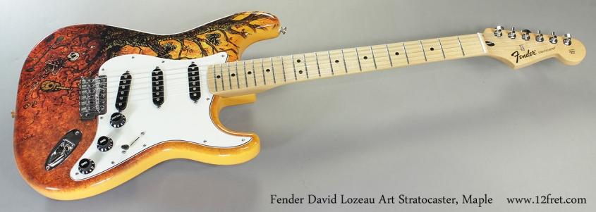 david-lozeau-fender-strat-maple-full-front
