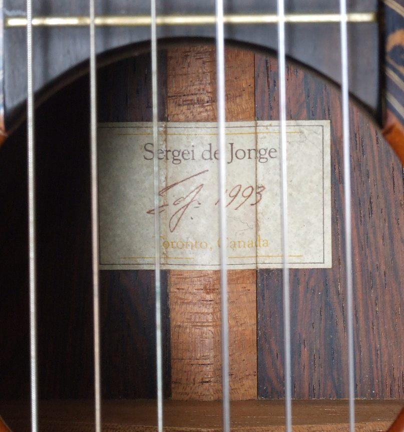 de_Jonge_Brazilian_Classical_93_label