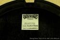 Deering Boston 19-Fret Tenor, 1999 label