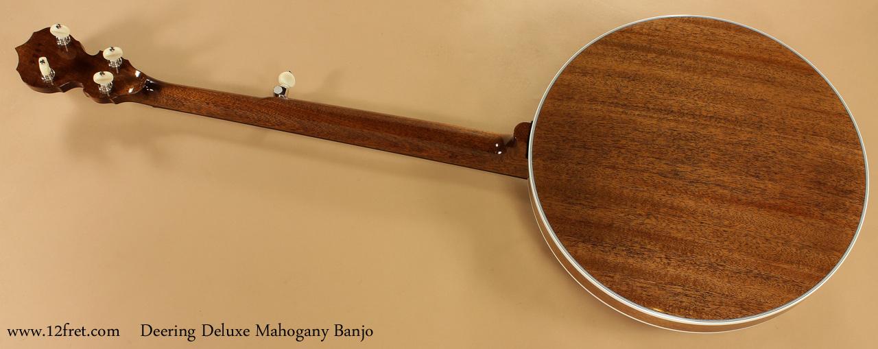 Dating Fairbanks banjos