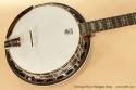 Deering Deluxe Mahogany Banjo top