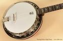 Deering Deluxe Maple Banjo top