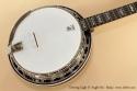 Deering Eagle II Aught 6 Banjo top